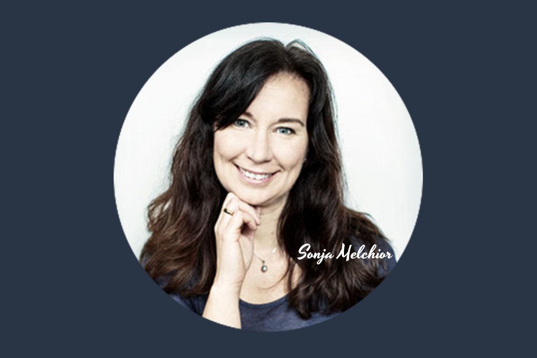 Sonja Melchior - Samtalsterapi Stockholm